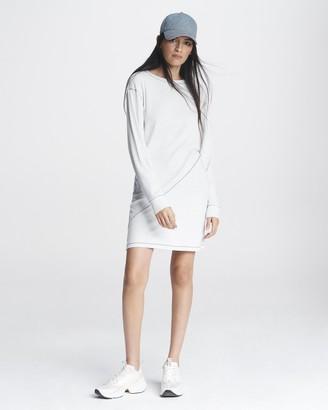 Rag & Bone The knit rib mini dress