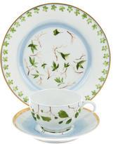 Raynaud 24-Piece Verdures Tea Service