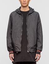 McQ by Alexander McQueen Hooded Blouson Jacket