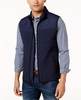 Vince Camuto Men's Quilted Vest