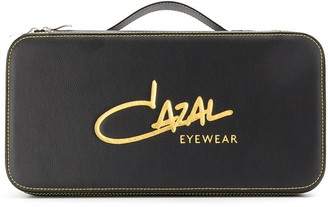 Cazal Embroidered Logo Eye Trotter