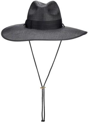 Gucci Wide-brimmed hat