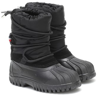 Moncler Enfant Chris snow boots