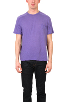 V::room Highsoft Short Sleeve Crew Tee Lavender