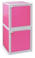 2Modern Way Basics - 2 Box Storage Cube