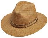 Tommy Bahama 'Matter' Raffia Safari Hat