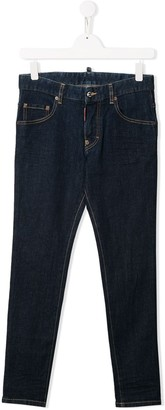 DSQUARED2 Skater Icon jeans