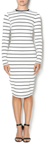 Bec & Bridge Jedi Striped Dress