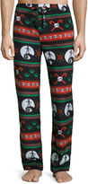 Disney The Nightmare Before Christmas Microfleece Pajama Pants
