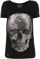 Philipp Plein Metro Love T-shirt
