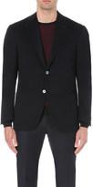 Corneliani Classic-fit cashmere blazer