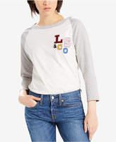 Levi's Graphic Raglan T-Shirt