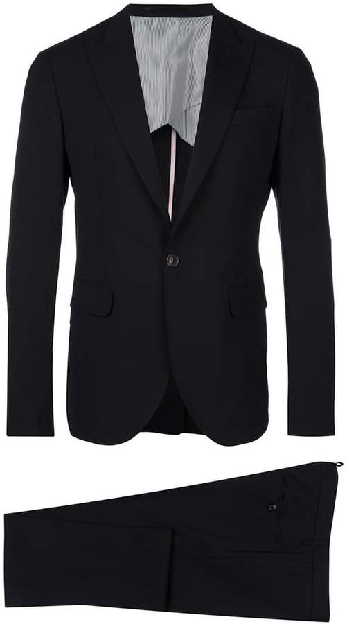 DSQUARED2 Tokyo two-piece suit