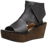 Coclico Women's Mind Wedge Sandal