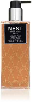 NEST Fragrances Velvet Pear Liquid Soap, 10 oz./ 300 mL