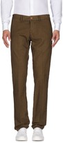 Cantarelli Casual pants - Item 36917720