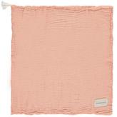Annabel Kern Mini Nomade Cotton Muslin Swaddling Blanket