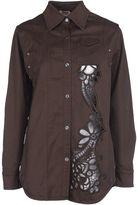 N°21 No21 Fringed Jacket