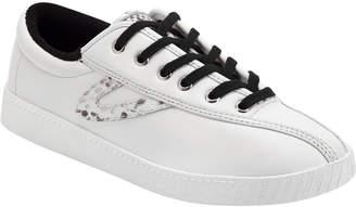 Tretorn Nylite 36 Plus Leather Sneakers