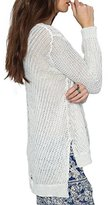 O'Neill Junior's Maybelle Pullover V-Neck Sweater