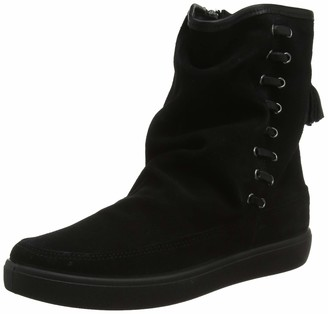 Hotter Women's Pixie Slouch Boots