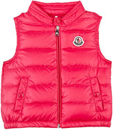 Moncler New Amaury Down-Quilted Vest