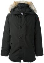 Canada Goose 'The Chateau' parka - men - Cotton/Polyester - L