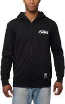 Puma Zip-Up Hoodie