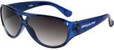 Frankie Ray Cruise Plastic Aviator Sunglasses - Toddler 1-3yrs