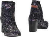 Espadrilles Ankle boots - Item 11029584