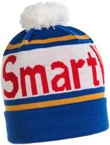 Smartwool Retro Logo Beanie - Merino Wool (For Men and Women)