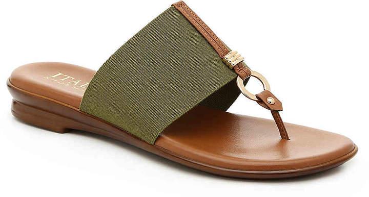 bef910d25de4 Italian Shoemakers Women s Sandals - ShopStyle