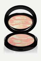 Edward Bess Marbleized Rose Gold Powder - Pink