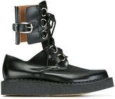 Comme des Garcons 'Stivale' boots