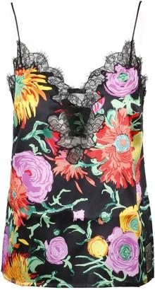 Gucci Floral Top