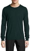 J. Lindeberg Bespoken Crewneck Sweater