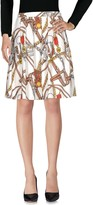 Blugirl Knee length skirts - Item 35323927