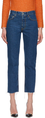 GRLFRND Indigo Helena Jeans