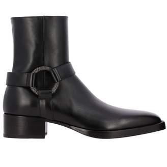 Cesare Paciotti Boots Shoes Men