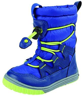Northside Boys' Toboggan Snow Boot