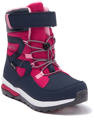 Kamik Rocky Waterproof Insulated Boot (Big Kid)
