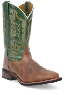 Laredo Men's Montana 2 Mid-Calf Boot Men's Shoes
