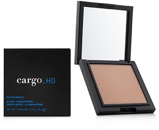 Cargo HD Picture Perfect Blush/Highlighter - # 02 Peach Shimmer 8g/0.28oz