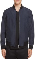 Theory Brant Burrow Bomber Jacket - 100% Bloomingdale's Exclusive