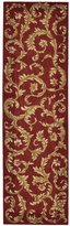 Nourison AS04 Ashton House Runner Area Rug