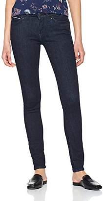 Esprit Women's 028ee1b029 Skinny Jeans, (Blue Rinse 900), W27/L32 (Size: 27/32)