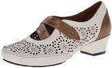 Aravon Women's Flex Lacey Dress Sandal