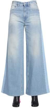 MM6 MAISON MARGIELA Wide-Leg Jeans