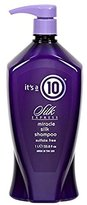 It's A 10 Its A 10 Silk Express Miracle Shampoo, 33.8 Ounce