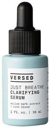 VERSED Just Breathe Clarifying Serum